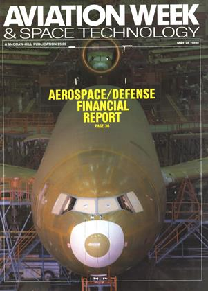 Cover for the May 28 1990 issue