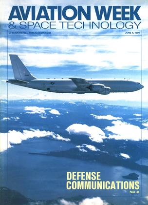 Cover for the June 4 1990 issue