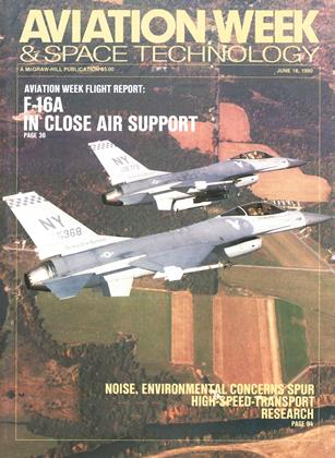 Cover for the June 18 1990 issue