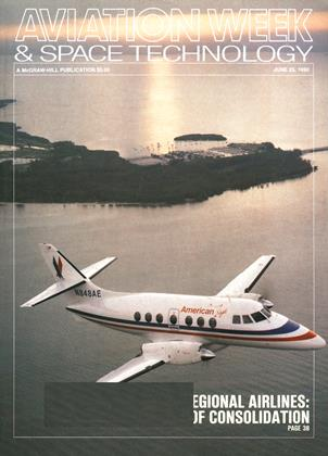 Cover for the June 25 1990 issue