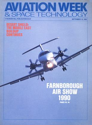 Cover for the September 10 1990 issue