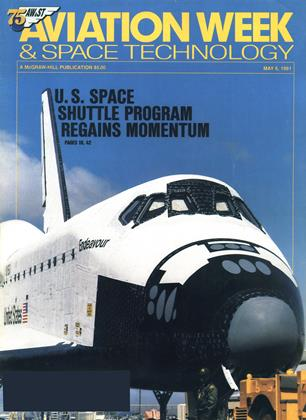 Cover for the May 6 1991 issue