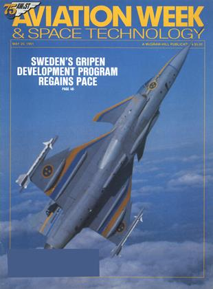 Cover for the May 20 1991 issue