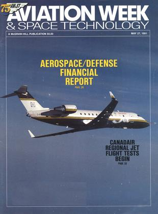 Cover for the May 27 1991 issue