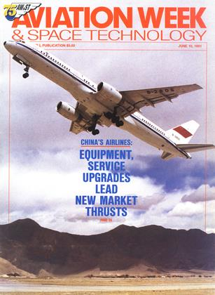 Cover for the June 10 1991 issue