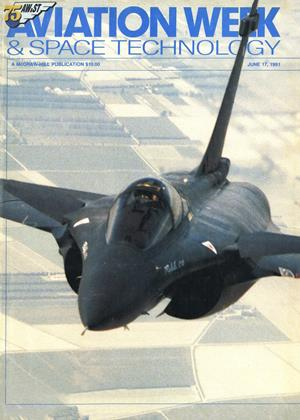 Cover for the June 17 1991 issue