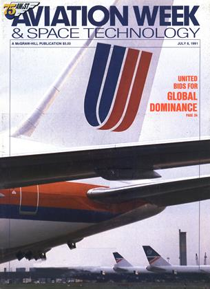 Cover for the July 8 1991 issue