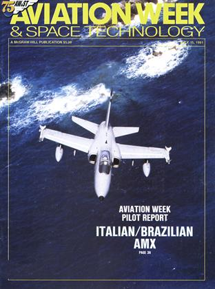 Cover for the July 15 1991 issue