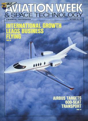 Cover for the October 28 1991 issue