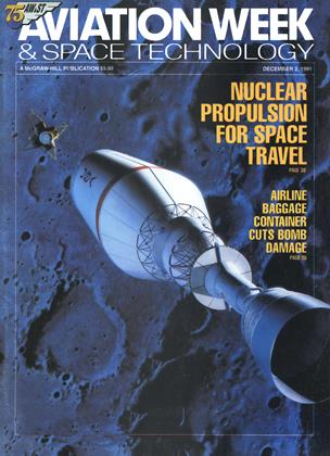 Cover for the December 2 1991 issue