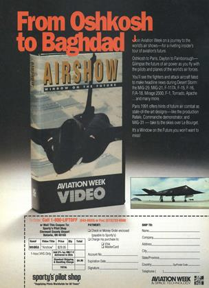 McGraw Hill, Page: 49 - DECEMBER 9, 1991 | Aviation Week