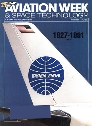 Cover for the DECEMBER 16/23 1991 issue