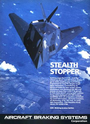 AIRCRAFT BRAKING SYSTEMS, Page: 2 - JANUARY 6, 1992 | Aviation Week