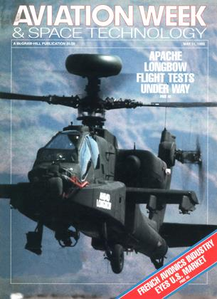 Cover for the May 11 1992 issue