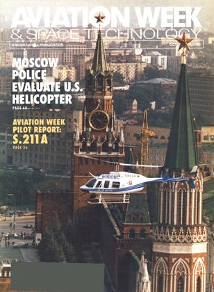 Cover for the October 26 1992 issue