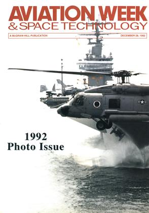Cover for the December 28 1992 issue