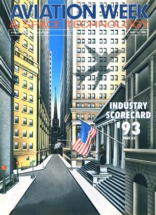 Cover for the May 31 1993 issue