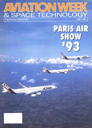 Cover for the June 7 1993 issue