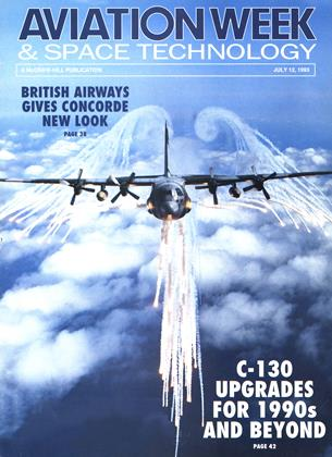 Cover for the July 12 1993 issue