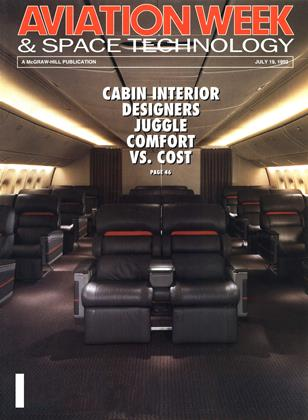 Cover for the July 19 1993 issue