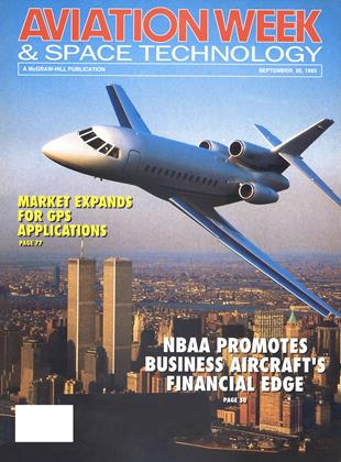 Cover for the September 20 1993 issue