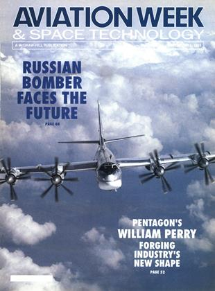 Cover for the November 15 1993 issue