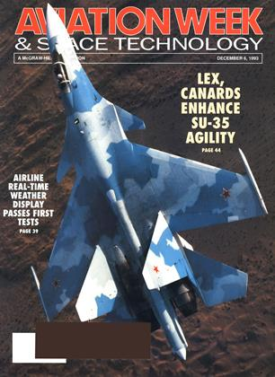 Cover for the December 6 1993 issue