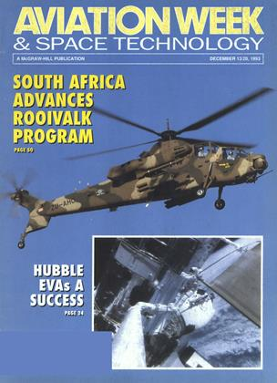 Cover for the December 13 1993 issue