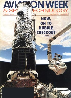 Cover for the January 3 1994 issue