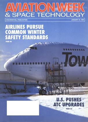Cover for the January 10 1994 issue