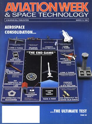 Cover for the March 14 1994 issue