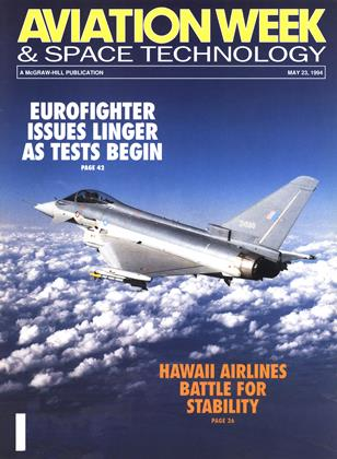 Cover for the May 23 1994 issue