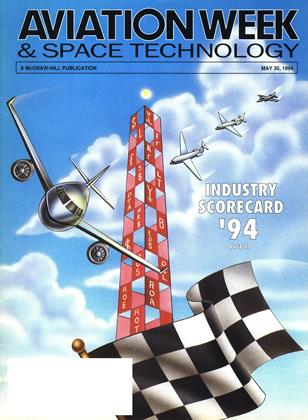 Cover for the May 30 1994 issue