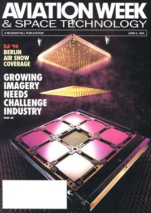 Cover for the June 6 1994 issue