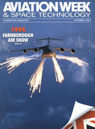 Cover for the September 5 1994 issue