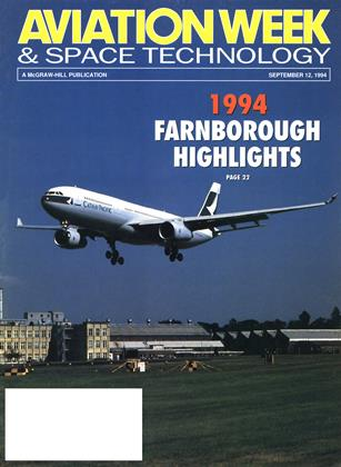 Cover for the September 12 1994 issue