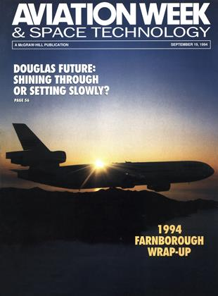 Cover for the September 19 1994 issue