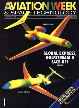Cover for the January 2 1995 issue