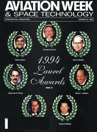 Cover for the January 23 1995 issue