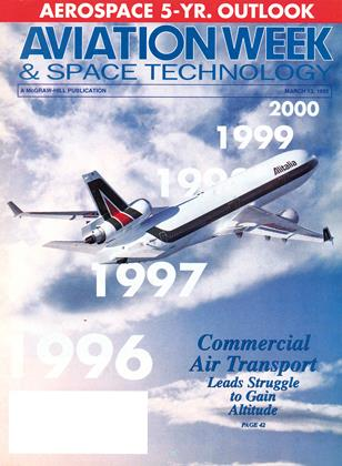 Cover for the March 13 1995 issue