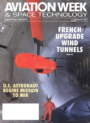 Cover for the March 20 1995 issue