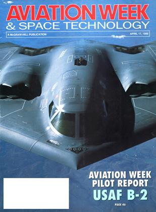 Cover for the April 17 1995 issue