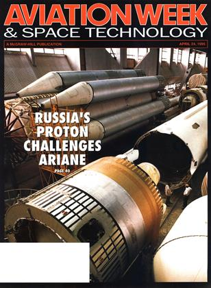 Cover for the April 24 1995 issue