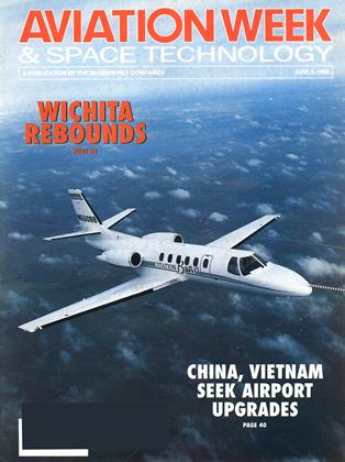 Cover for the June 5 1995 issue
