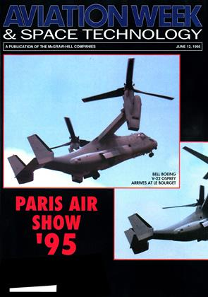 Cover for the June 12 1995 issue