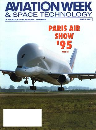 Cover for the JUNE 19 1995 issue