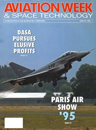 Cover for the June 26 1995 issue
