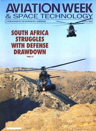 Cover for the July 3 1995 issue