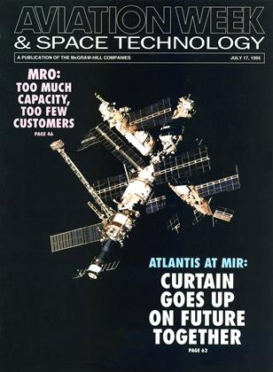 Cover for the July 17 1995 issue