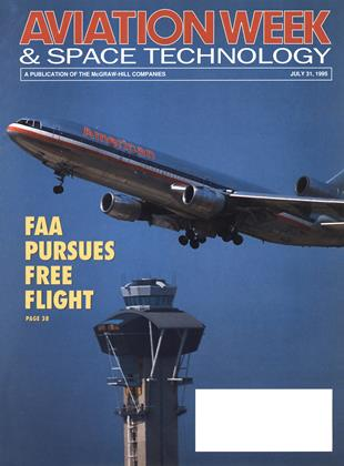 Cover for the July 31 1995 issue